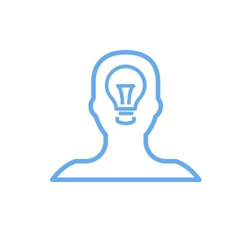 5. Creative Innovators