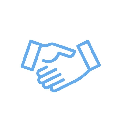 9. Partnering With Great People