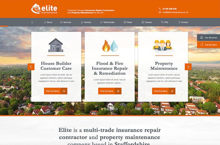Elite Maintenance