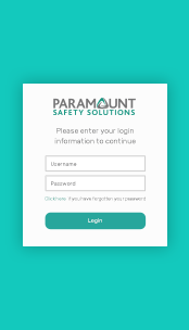 Paramount Safety Solutions